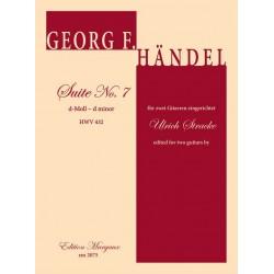 Couperin, Francois (le grand) *1668: Concerts royaux für Blockflöte und Bc Faksimile