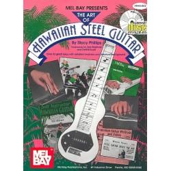 The art of Hawaiian Steel Guitar vol.1 (+CD)