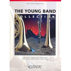 The young band collection: Oboe Curnow, J, Bearb.