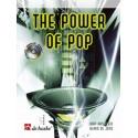 Kastelein, Jaap: The power of pop (+CD) : für Trompete Jong, K. de, Koautor