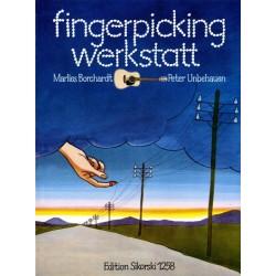 Fingerpicking Werkstatt