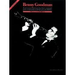 Parker, Charlie: Benny Goodman : for clarinet