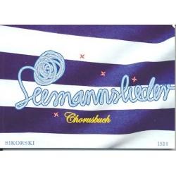 Seemannslieder : Chorusbuch