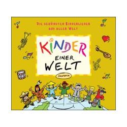 Kinder einer Welt : CD