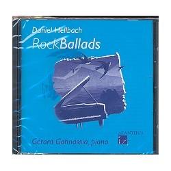 Hellbach, Daniel: Rock Ballads (Bände 1-3) : CD