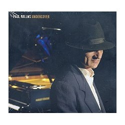 Paul Millns Undercover : CD