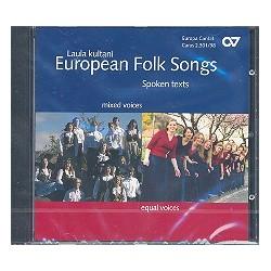 Laula kultani : CD gesprochene Texte (orig)