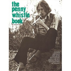 Williams, Robin: The Penny Whistle Book