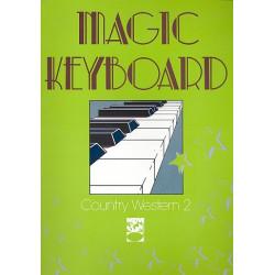Magic Keyboard : Country Western 2