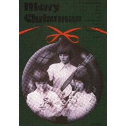 Haus, Karl: Merry Christmas : für 2 Blockflöten (Gitarre ad lib) Spielpartitur
