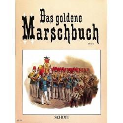 Das goldene Marschbuch Band 2 : für Klavier