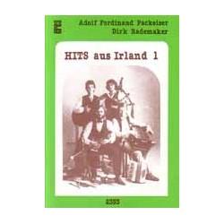 Hits aus Irland Band 1: für Combo Melodieausgabe mit Akkordsymbolen und Griffbildern
