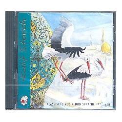 Kalif Storch : CD Klassische Musik und Sprache erzählen