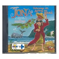 Jost-Naujoks, Heinz-Helmut: Jona - Unterwegs im Auftrag des Herrn : CD
