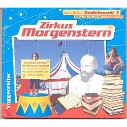 Türk, Ulrich: Zirkus Morgenstern : Hörspiel-CD