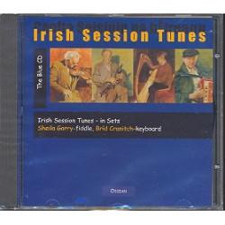 Cranitch, Matt: Irish Session Tunes : The blue CD