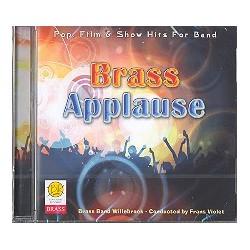 Brass Applause : CD