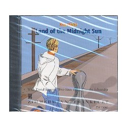 Märkl, Kim: Land of the Midnight Sun : CD (en)