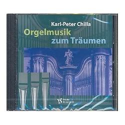 Orgelmusik zum Träumen : CD