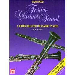 Festive Clarinet Sound