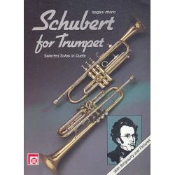 Schubert, Franz: Schubert for Trumpet : berühmte Themen aus großen Werken