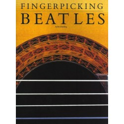 Lennon, John: Fingerpicking Beatles : Songbook for guitar (Notes and tab)