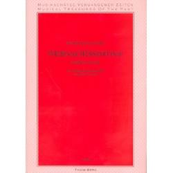 Lalande, Michel Richard de: Weihnachtssinfonie : für Kammerorchester Partitur ( Cembalo/Orgel)