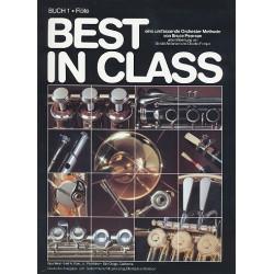 Best in Class Band 1 : für Orchester Flöte