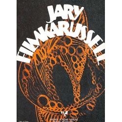 Jary, Michael: Jary-Filmkarussell : 20 Evergreens für Gesang und Klavier