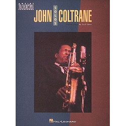 Coltrane, John: John Coltrane Solos : Songbook for tenor saxophone solo