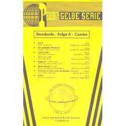 Gelbe Serie Band 6 : für Combo