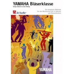 Feldstein, Sandy: Yamaha Bläserklasse : Oboe