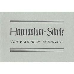 Eckhardt, Friedrich: Harmonium-Schule