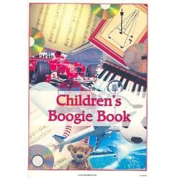 Juhl, W.: Children's Boogie Book