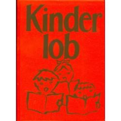 Kinderlob : Liederbuch