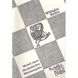 Keller, Wilhelm: Rumpelstilzchen