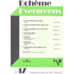 Bohème Evergreens Band 17