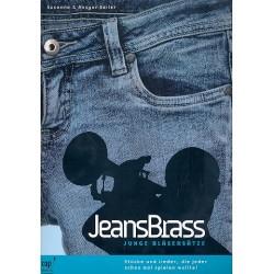 Sailer, Ansgar: Jeans Brass : für Posaunenchor (Blechbläserensemble) Spielpartitur