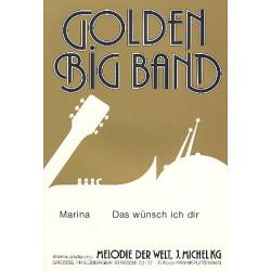 Granata, Rocco: Marina Marina und Das wünsch ich dir : für Salonorchester