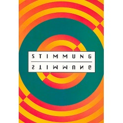 Stimmung Stimmung Band 1 : Songbook Gesang/Klavier