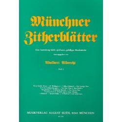 Schnorrenberg August: Nor nit schänge nor nit brumme: für Gesang und Klavier