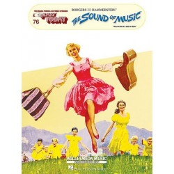 Rodgers, Richard: THE SOUND OF MUSIC : FOR ORGANS, PIANOS AND ELECTRONIC KEYBOARDS