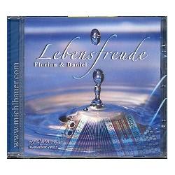 Lebensfreude : CD