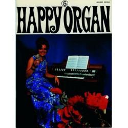 Happy Organ Band 5 : f├╝r E-Orgel