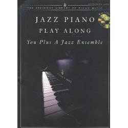 Jazz Piano Playalong - You plus a Jazz Ensemble (+2 CD's)