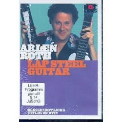 Roth, Arlen: Lap Steel Guitar : DVD