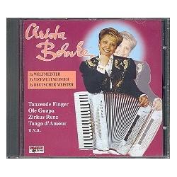 Christa Behnke - Tanzende Finger : CD