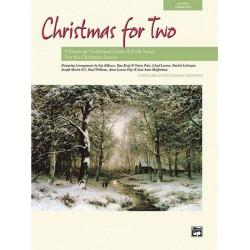 Christmas for two CD