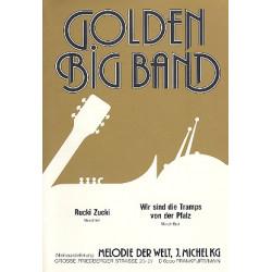 G├Ârsch, Willi: Wir sind die Tramps von der Pfalz und Rucki Zucki : f├╝r Salonorchester