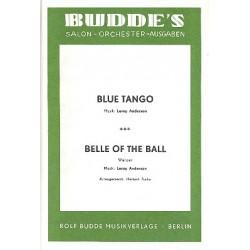 Anderson, Jon: Blue Tango und Belle of the Ball : für Salonorchester